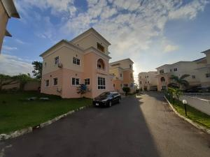 4 bedroom Terraced Duplex House for rent Asokoro Asokoro Abuja