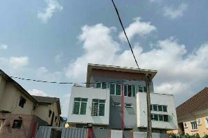 4 bedroom Detached Duplex House for shortlet Magodo Gra Magodo GRA Phase 1 Ojodu Lagos