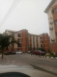 Flat / Apartment for rent Emeka onyaoku millennium estate, ikeja GRA Ikeja GRA Ikeja Lagos
