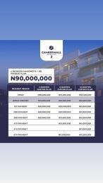 Massionette House for sale Opposite Frisco Court Ikate Lekki Lagos