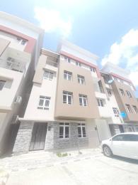 4 bedroom House for sale Nicon Town Lekki Lagos