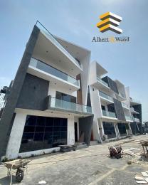 4 bedroom Massionette House for sale Lekki Phase 1 Lekki Lagos