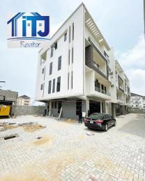 4 bedroom Massionette for sale Victoria Island Lagos