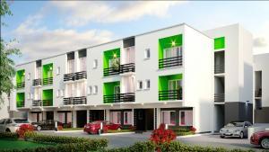 4 bedroom House for sale Paradise 2 estate chevron Lekki Lagos