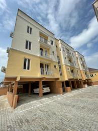 4 bedroom House for rent 2 Toll Gate Lekki Lagos