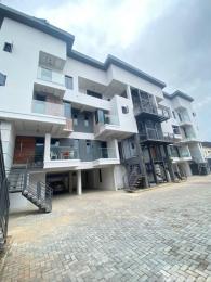 4 bedroom Massionette House for sale Elegushi Ikate Lekki Lagos