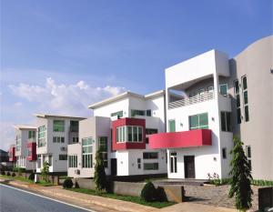 4 bedroom Massionette House for sale Arepo Arepo Ogun