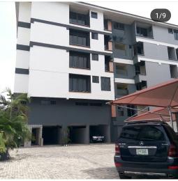 Duplex for sale Off Etim nyang street Victoria island Victoria Island Lagos