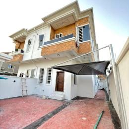 4 bedroom Semi Detached Duplex for sale Ikota Gra Ikota Lekki Lagos