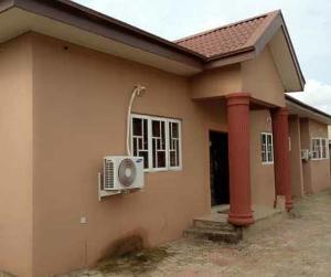 4 bedroom Flat / Apartment for sale adedeji, elebu. Oluyole Estate Ibadan Oyo
