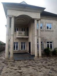 4 bedroom Detached Duplex House for sale Opposite Happy Bite, Off SARS Road, Ropukwu  Rupkpokwu Port Harcourt Rivers