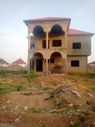 4 bedroom House for sale  Kafe Garden Estate Life Camp Abuja