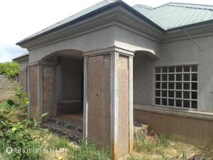 4 bedroom Detached Bungalow House for sale Orji - okwu uratta Owerri North Imo state. Owerri Imo