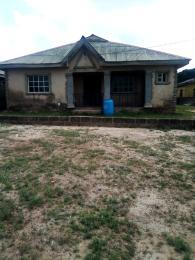 4 bedroom Semi Detached Bungalow for sale Login Login Bale Bus Stop Igbo Olomu Road Ikorodu Isawo Ikorodu Lagos