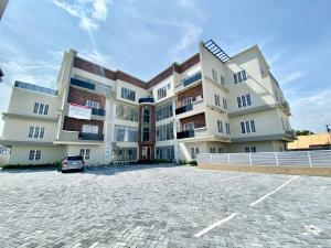 4 bedroom Penthouse Flat / Apartment for sale Lekki Phase 1 Lekki Lagos