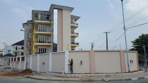 4 bedroom Flat / Apartment for rent Abacha Estate Ikoyi Lagos