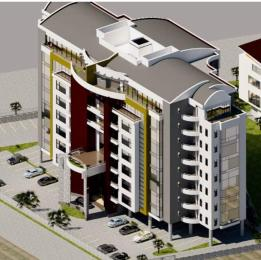 4 bedroom Penthouse Flat / Apartment for sale 2nd Avenue 2nd Avenue Extension Ikoyi Lagos