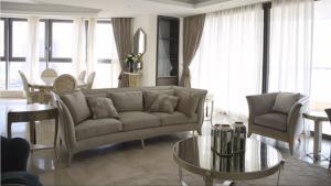 4 bedroom Penthouse Flat / Apartment for rent - Eko Atlantic Victoria Island Lagos