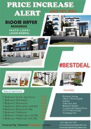 4 bedroom Penthouse Flat / Apartment for sale Ikate Lekki Lagos