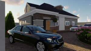 4 bedroom Residential Land Land for sale Woodberry Court, Lugbe Lugbe Abuja