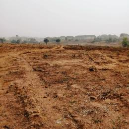 4 bedroom Residential Land Land for sale Behind Dunamis Church Glory Dome beside River Park, Lugbe, Airport Road Lugbe Abuja