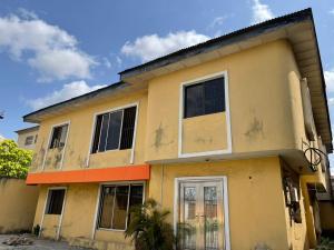 4 bedroom Detached Duplex House for sale Off Salvation Road Opebi Ikeja Lagos