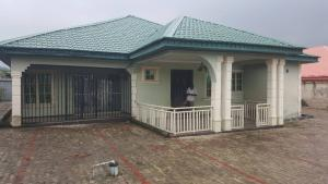 4 bedroom Detached Bungalow House for rent Central mosque area ire akari estate soka Ibadan  Soka Ibadan Oyo