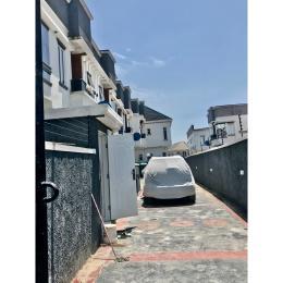 4 bedroom Semi Detached Duplex for rent Ikota Lekki Lagos