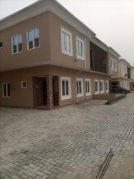 Semi Detached Duplex for sale Lekki, Chevron Drive chevron Lekki Lagos