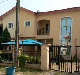 4 bedroom Semi Detached Duplex House for sale House 30A, ORANGE DRIVE crown estate , Lekki . N40m Lekki Lagos