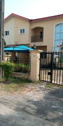 4 bedroom Semi Detached Duplex House for sale House 30A, ORANGE DRIVE crown estate , Lekki . N40m Lekki Lagos