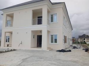 4 bedroom Semi Detached Duplex House for rent Spar Road  Ikate Lekki Lagos
