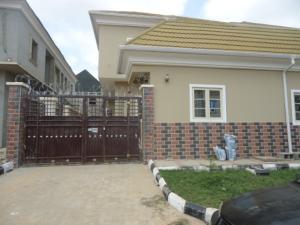 4 bedroom Semi Detached Duplex House for rent Along Sunnyvale Estate  Dakwo Abuja