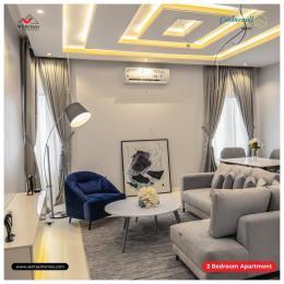 4 bedroom Semi Detached Duplex House for sale Abijo GRA Lekki Lekki Lagos
