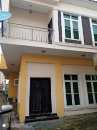 4 bedroom House for sale bera estate chevron Lekki Lagos