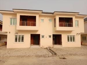 4 bedroom Semi Detached Duplex House for sale Meridian Park Estate Awoyaya Ajah Lagos