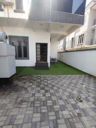 4 bedroom Semi Detached Duplex for shortlet Alternative chevron Lekki Lagos
