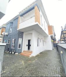 Semi Detached Duplex House for sale Chevron Alternative Route  Lekki Phase 2 Lekki Lagos
