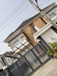 Semi Detached Duplex House for sale Lekki Phase 2 Lekki Lagos