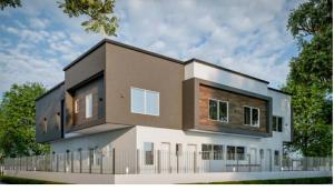 4 bedroom Semi Detached Duplex for sale Abijo Ajah Lagos