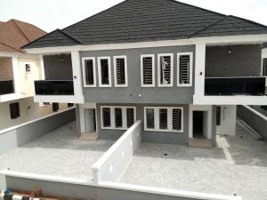4 bedroom House for sale Victoria Crest Estate chevron Lekki Lagos