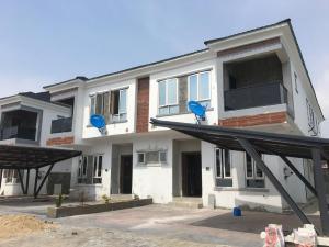 4 bedroom Semi Detached Duplex House for rent Victoria Garden Bay 111 Ikate Ikate Lekki Lagos