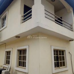 Semi Detached Duplex House for sale ... Omole phase 1 Ojodu Lagos