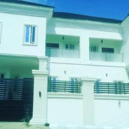 4 bedroom Semi Detached Duplex House for sale  Dawaki,  Gwarinpa Abuja