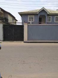 Semi Detached Duplex House for sale Ajao Estate Isolo Lagos