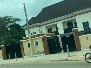 4 bedroom Semi Detached Duplex House for sale Jericho Ibadan Oyo