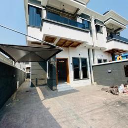 4 bedroom Semi Detached Duplex House for sale Jakande Lekki Phase 2 Lekki Lagos