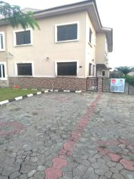 4 bedroom House for rent Emerald Housing Estate/mobil Estate, Mobil Road. Lekki Phase 2 Lekki Lagos