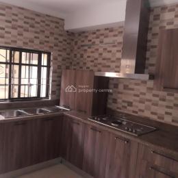 Semi Detached Duplex House for sale ... Dolphin Estate Ikoyi Lagos