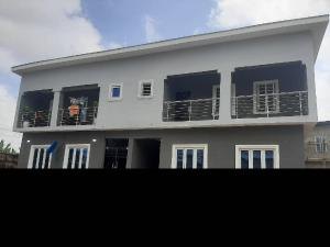 Semi Detached Duplex for sale Vip Gardens, Boystown Ipaja Lagos